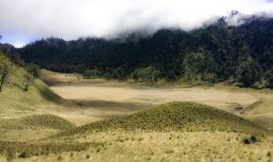 Bromo Semeru Trekking Tour Package 4 Day