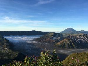 Mount Bromo Ijen Tour Package
