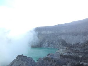 Mount Bromo Semeru Ijen Trekking Tour Package