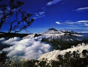Mount Bromo Ijen Malang Tour Package