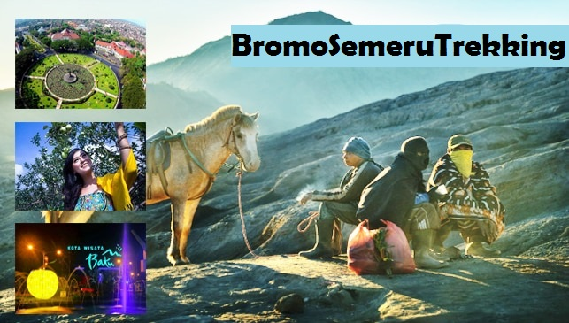 Surabaya Bromo Malang Tour 3 Day 2 Night